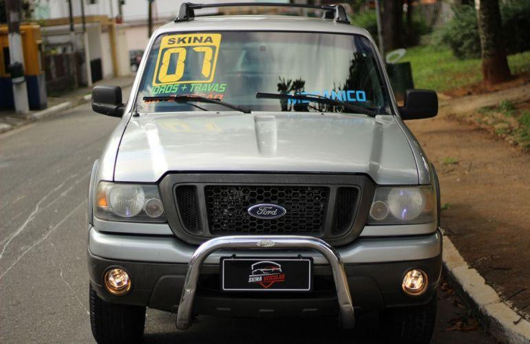 Ford Ranger 2.3 Xls 16V 4x2 Cd - Foto #2