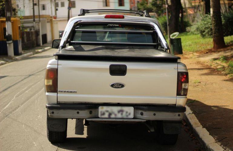 Ford Ranger 2.3 Xls 16V 4x2 Cd - Foto #4