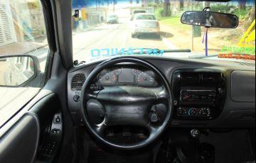 Ford Ranger 2.3 Xls 16V 4x2 Cd - Foto #6