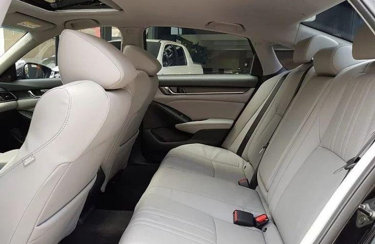 Honda Accord 2.0 Vtec Turbo Touring 10at - Foto #4