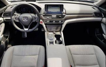 Honda Accord 2.0 Vtec Turbo Touring 10at - Foto #7
