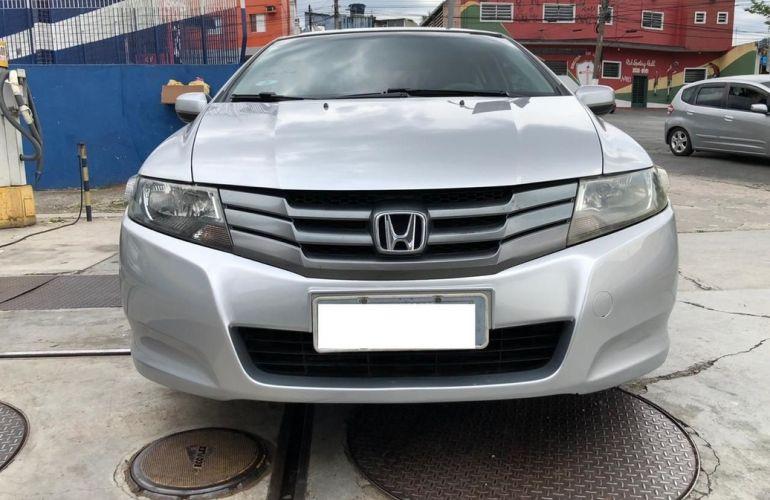 Honda City 1.5 DX 16v - Foto #1