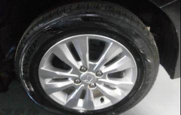 Honda City LX 1.5 16V (flex) - Foto #10