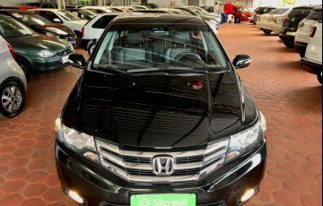 Honda City 1.5 EX CVT - Foto #2