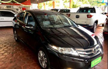 Honda City 1.5 EX CVT - Foto #3