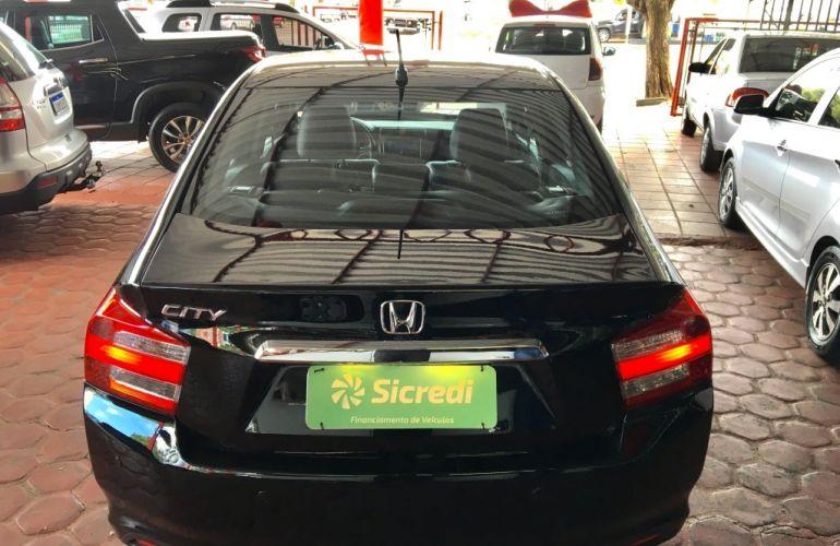 Honda City 1.5 EX CVT - Foto #5