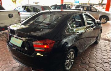 Honda City 1.5 EX CVT - Foto #6