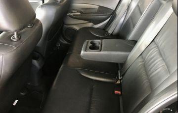 Honda City 1.5 EX CVT - Foto #8