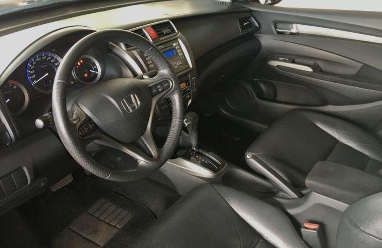 Honda City 1.5 EX CVT - Foto #9