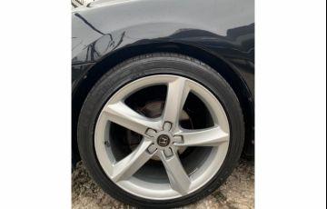 Honda New Civic EXS 1.8 16V (Aut) (Flex) - Foto #4