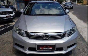 Honda Civic 1.8 LXS 16v - Foto #2