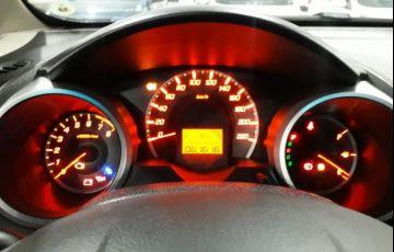 Honda Fit 1.5 EX 16v - Foto #9