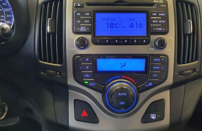 Hyundai I30 2.0 MPFi GLS 16v - Foto #8
