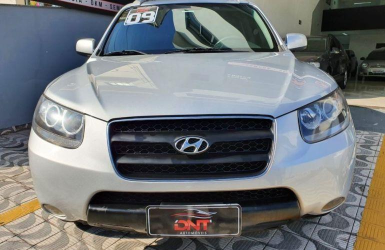 Hyundai Santa Fe 2.7 MPFi GLS V6 24v 200cv - Foto #2