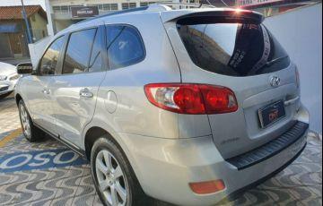 Hyundai Santa Fe 2.7 MPFi GLS V6 24v 200cv - Foto #5
