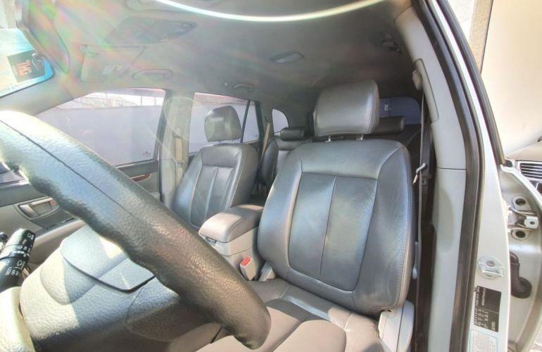 Hyundai Santa Fe 2.7 MPFi GLS V6 24v 200cv - Foto #6