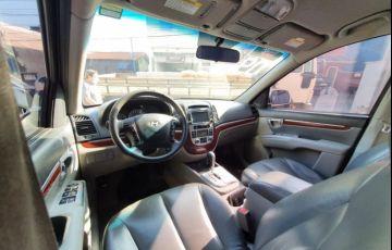 Hyundai Santa Fe 2.7 MPFi GLS V6 24v 200cv - Foto #7