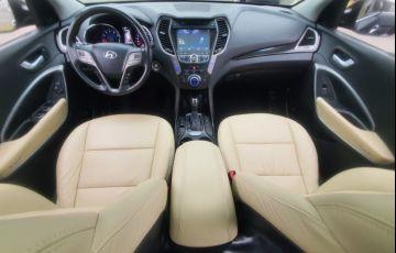 Hyundai Santa Fe 3.3 MPFi 4x4 7 Lugares V6 270cv - Foto #5