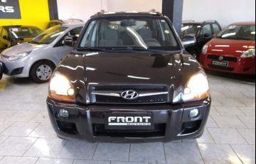Hyundai Tucson 2.4 GLS 4WD 16v - Foto #2