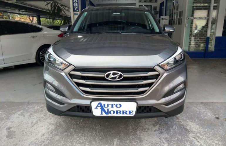 Hyundai Tucson 1.6 16V T-gdi Gl - Foto #1