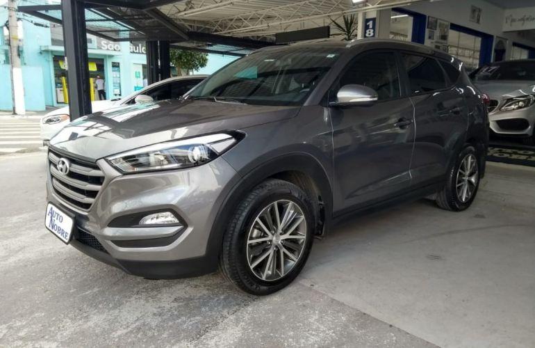 Hyundai Tucson 1.6 16V T-gdi Gl - Foto #2