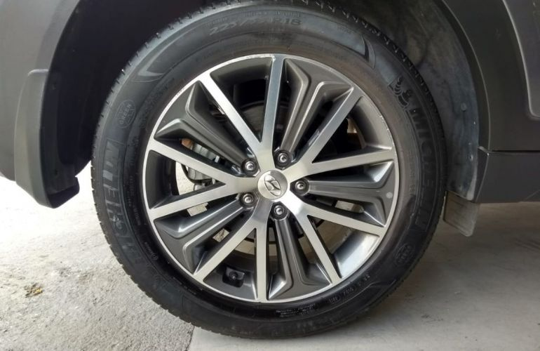 Hyundai Tucson 1.6 16V T-gdi Gl - Foto #4