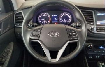 Hyundai Tucson 1.6 16V T-gdi Gl - Foto #5