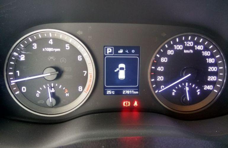 Hyundai Tucson 1.6 16V T-gdi Gl - Foto #6
