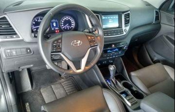 Hyundai Tucson 1.6 16V T-gdi Gl - Foto #7