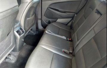 Hyundai Tucson 1.6 16V T-gdi Gl - Foto #9