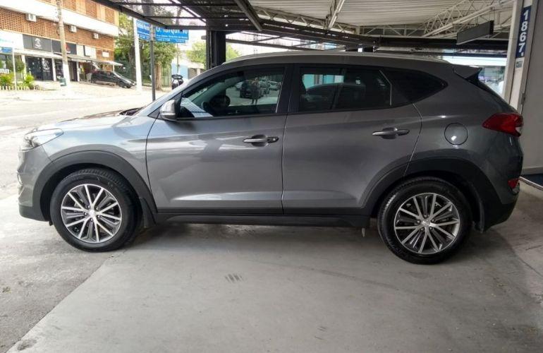 Hyundai Tucson 1.6 16V T-gdi Gl - Foto #10