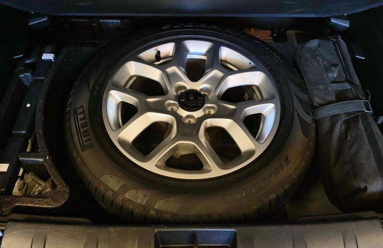 Jeep Renegade 1.8 Longitude (Aut) - Foto #7