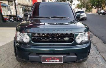 Land Rover Discovery 4 3.0 S 4x4 V6 24v Bi-turbo - Foto #2