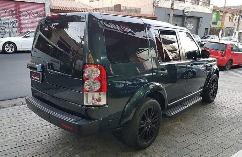Land Rover Discovery 4 3.0 S 4x4 V6 24v Bi-turbo - Foto #5