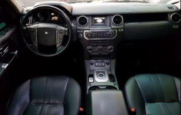 Land Rover Discovery 4 3.0 S 4x4 V6 24v Bi-turbo - Foto #4