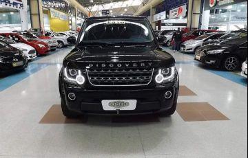 Land Rover Discovery 4 3.0 SE 4x4 V6 24v Bi-turbo - Foto #2