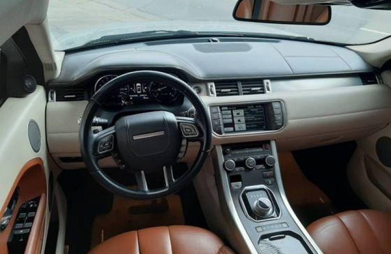 Land Rover Range Rover Evoque 2.0 Prestige 4WD 16v - Foto #3