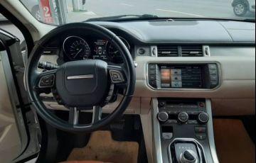 Land Rover Range Rover Evoque 2.0 Prestige 4WD 16v - Foto #8