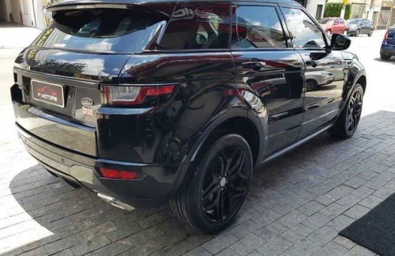 Land Rover Range Rover Evoque 2.0 Hse Dynamic 4WD 16v - Foto #6