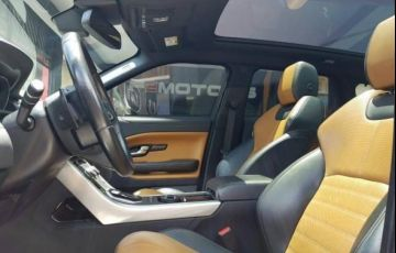 Land Rover Range Rover Evoque 2.0 Hse Dynamic 4WD 16v - Foto #9
