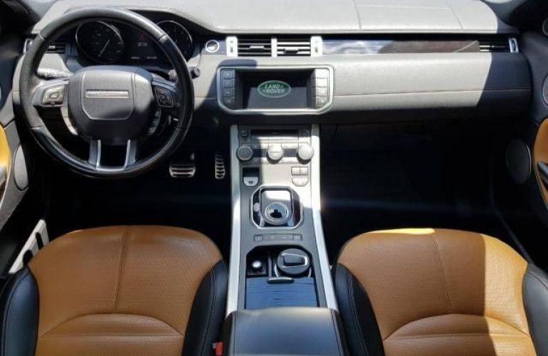 Land Rover Range Rover Evoque 2.0 Hse Dynamic 4WD 16v - Foto #10