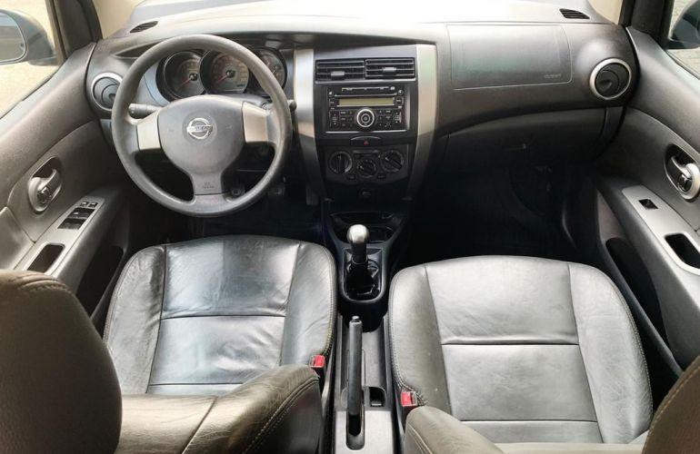 Nissan Livina 1.6 S X-gear 16v - Foto #1