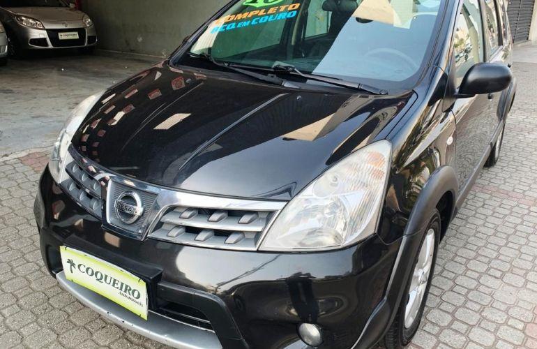 Nissan Livina 1.6 S X-gear 16v - Foto #2