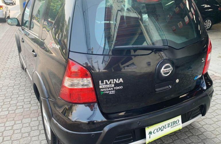 Nissan Livina 1.6 S X-gear 16v - Foto #3