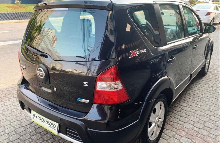 Nissan Livina 1.6 S X-gear 16v - Foto #4