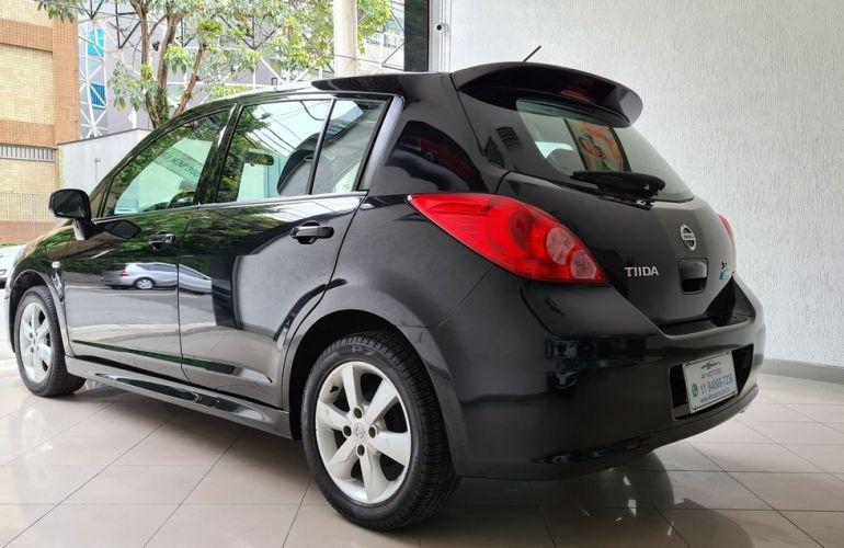 Nissan Tiida 1.8 SL 16v - Foto #5
