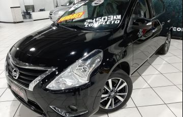 Nissan Versa 1.6 16 Flexstart Sl - Foto #3