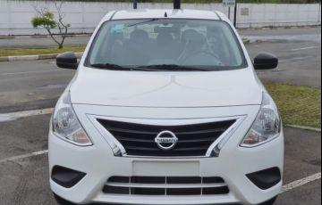 Nissan Versa 1.0 12v V-drive - Foto #2