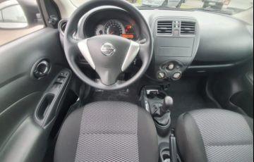 Nissan Versa 1.0 12v V-drive - Foto #5
