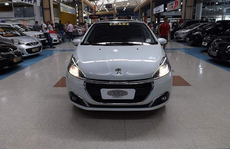 Peugeot 208 1.6 Griffe 16v - Foto #3